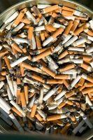 Moyens naturels pour obtenir l'odeur de fumée sortir d'une maison