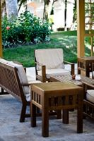 Comment fixer Covers Patio