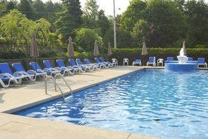 Comment réparer une pompe de piscine Hayward à diminuer aspiration