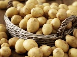 Comment faire pousser dans des bacs de pommes de terre