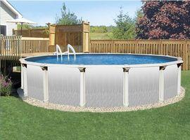 Comment préparer le terrain pour une piscine creusée dessus