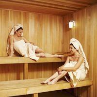 Comment Design & Build un bois Sauna extérieure
