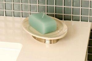 Comment nettoyer des taches de rouille Off Tile