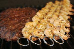 Comment faire un Do-It-Yourself extérieure Cheminée Barbecue