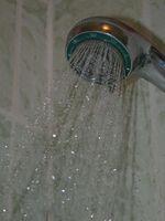 Comment enlever les taches d'eau