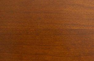 Comment Carve Foil bois