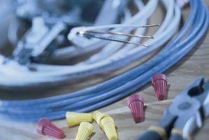 Comment faire pour convertir Wire Gauge Inch