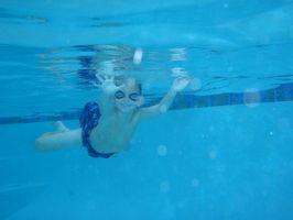 Comment puis-je changer de vitesse sur un à deux vitesses pompe de la piscine?