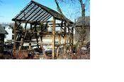 Comment construire un hangar de stockage Accueil