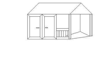 Comment construire un hangar de stockage de style Ranch