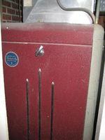Comment nettoyer un four échangeur de chaleur huile