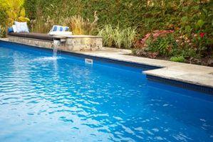 Puis-je utiliser du brome dans une piscine chlorée?