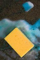 Comment désinfecter votre éponges de cuisine