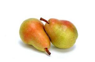 Les arbres fruitiers et de plantes Berry en Arkansas