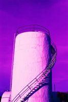 Comment Taille d'un réservoir vertical