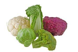 Quelle est la différence entre chou-fleur et brocoli?
