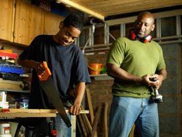 Projets de travail Petites et pratiques bois