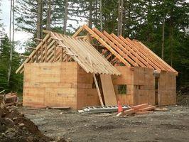 Comment puis-je fixer un bâton de toit intégré relâchement?