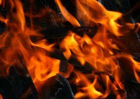 Comment remplir un Fire Pit