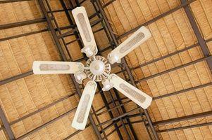 Comment réparer un Lumière Ventilateur
