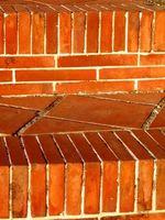 Comment construire extérieur Brique Escaliers