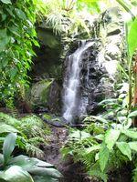 Comment construire une cascade naturelle
