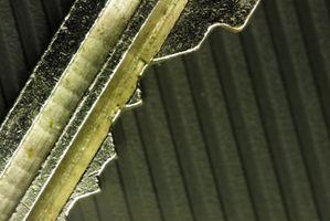 Comment remplacer une serrure de porte d'entrée