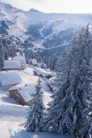Dois-je besoin de vous inquiéter de neige Poids sur mon toit?