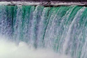 Comment déplacer une maison mobile à Niagara Falls, New York