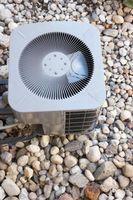 Comment faire pour supprimer la moisissure dans un climatiseur traitement de l'air