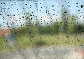 Comment Sceller temporairement une fenêtre