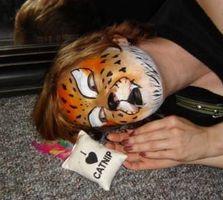 Comment obtenir Maquillage en tapis