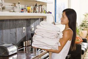 Détachant à lessive: Conseils
