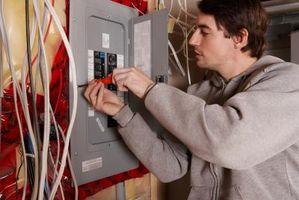 Est un requis ARC Protection contre les défauts de Chambre plinthes chauffantes?