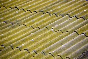 Comment utiliser des feuilles d'étain pour les murs