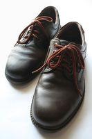 Comment faire pour supprimer les taches de sel des chaussures en cuir