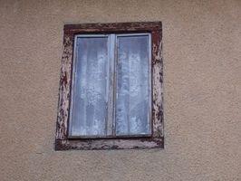 Comment trouver des traitements de fenêtre à Seattle, Washington