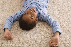 Patcher Carpet Stains