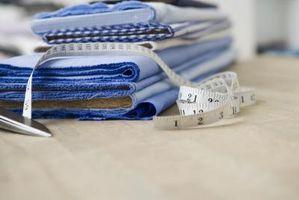 Comment fabriquer des boîtes de rangement en tissu