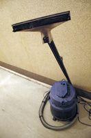 Comment nettoyer à la vapeur un intérieur