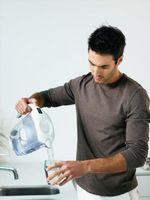 Comment construire un système de filtration d'eau