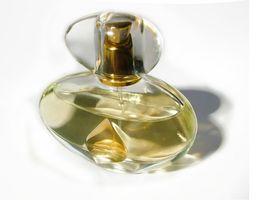 Herbes utilisés dans les parfums