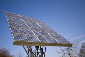 Comment réparer Lampes solaires