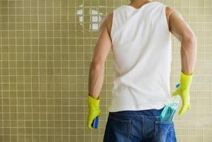 Comment faire pour éliminer la moisissure dans les maisons
