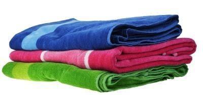 Comment obtenir la moisissure odeur de serviettes Après ils se sont assis Wet Out