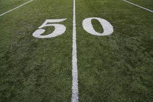 Comment faire pour supprimer les taches d'herbe De Maillots de foot