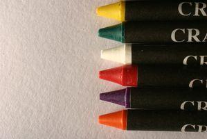 Comment faire pour supprimer fondu Crayon de la sécheuse