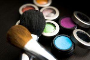 Comment enlever le maquillage Sur un chandail