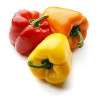 Usines de compagnon pour Sweet Pepper