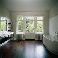 Comment faire pour installer un conduit de ventilation de bain